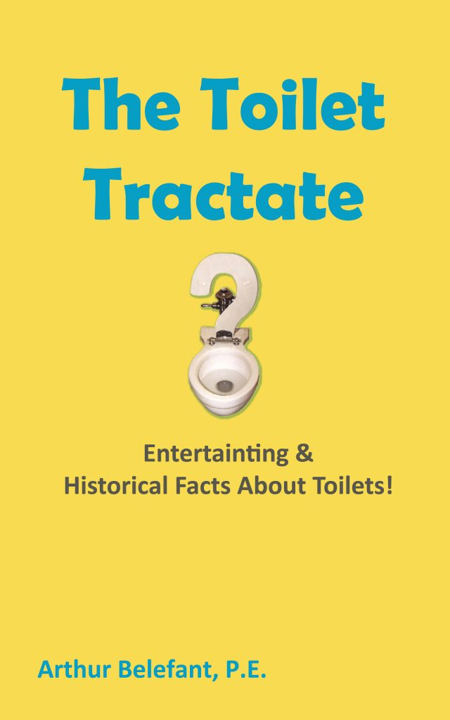 Toilet Tractate cover